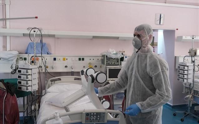 Προειδοποιήσεις των γιατρών για την κατάσταση του ΕΣΥ λόγω κοροναϊού