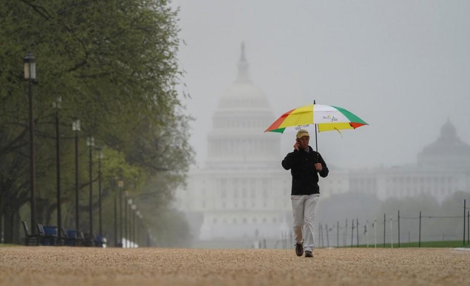 Οι ΗΠΑ το νέο επίκεντρο εξάπλωσης του κοροναϊού, λέει ο ΠΟΥ