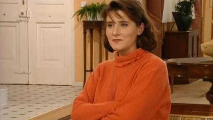 Πέθανε η ηθοποιός Κατερίνα Ζιώγου, η «Ντορίτα» του Ντόλτσε Βίτα