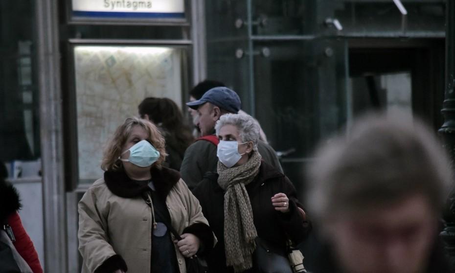 Κοροναϊός: Ενισχύονται τα μέτρα καθαριότητας σε ΜΜΜ και χώρους εστίασης
