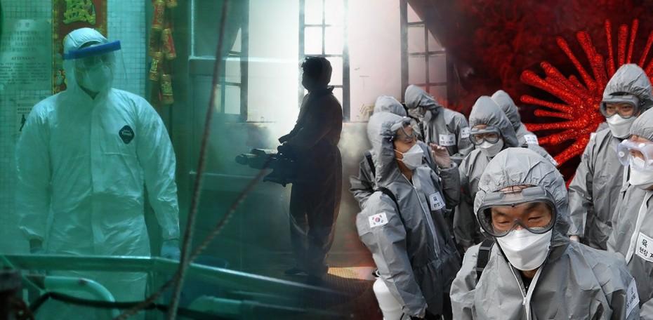 Γιατροί για κοροναϊό: Μην επισκέπτεστε νοσοκομεία χωρίς συμπτώματα