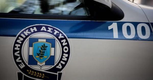 Ένοπλη ληστεία σε τράπεζα στο Π. Φάληρο