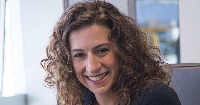 Alpha Bank: Η Μαρία Ροντογιάννη Εντεταλμένη Γενική Διευθύντρια