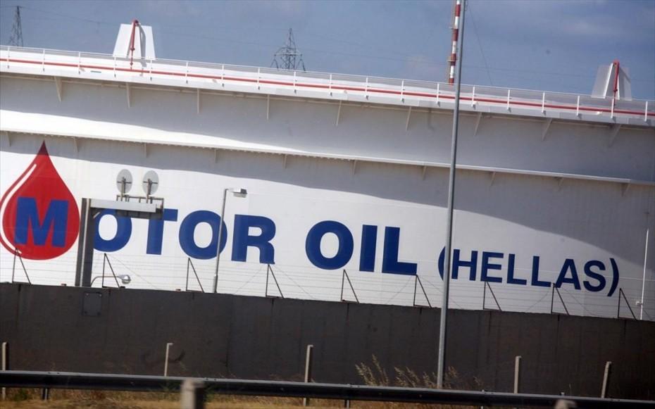 Μειωμένα τα κέρδη της Motor Oil το 2019