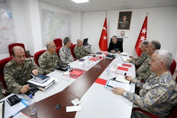 Νέα επικοινωνία Ρωσίας - Τουρκίας για την κατάσταση στη Συρία