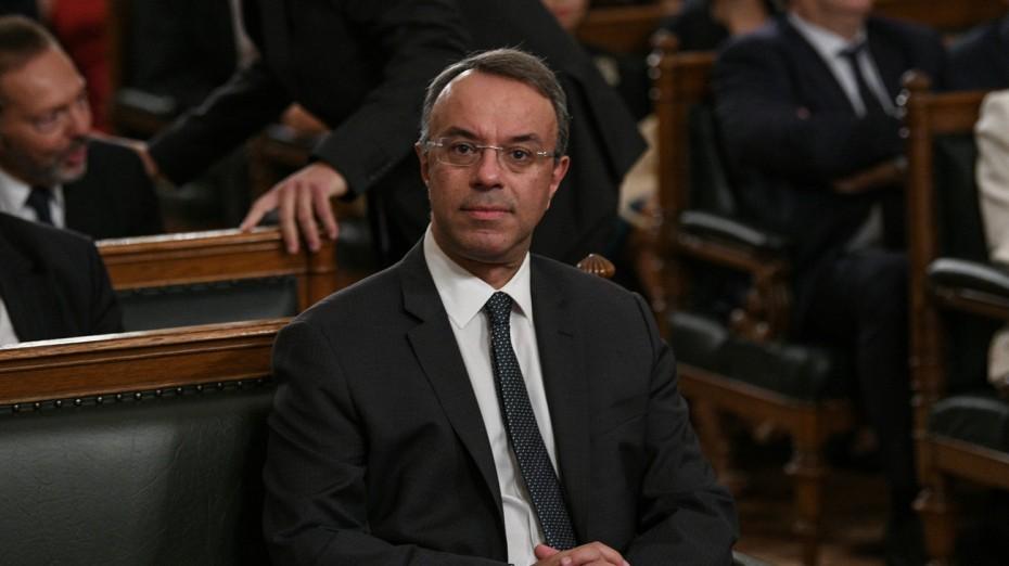 Σταϊκούρας: Οι φοροελαφρύνσεις θα υλοποιηθούν!