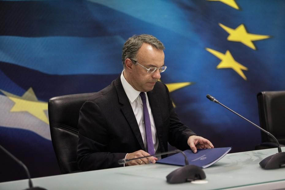 Ακόμα 100 ΚΑΔ εισάγονται στα κυβερνητικά μέτρα για τον κοροναϊό