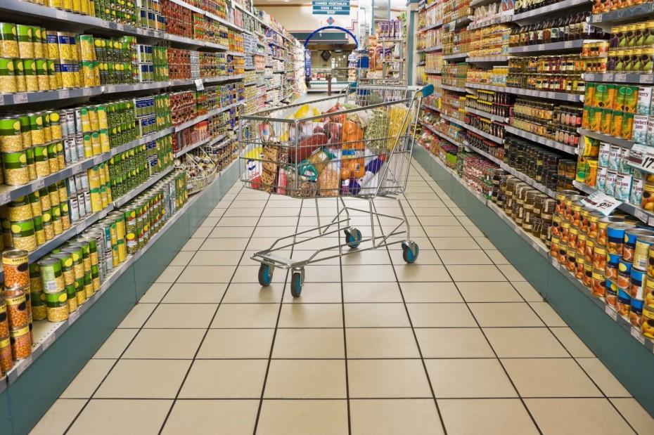 Κλειστά τα καταστήματα τροφίμων τις Κυριακές