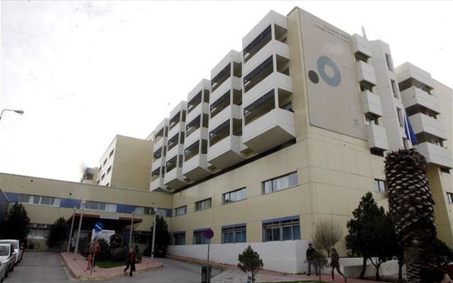 Νέα δωρεά του Ιδρύματος Λάτση προς το Θριάσιο Νοσοκομείο