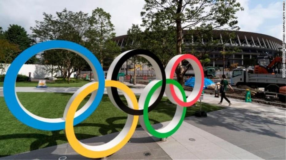 Παραμένουν στον αέρα οι Ολυμπιακοί Αγώνες του Τόκιο