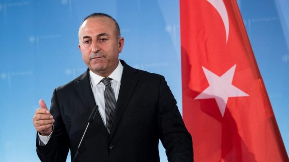 Τσαβούσογλου: Η συμφωνία ΕΕ-Τουρκίας πρέπει να επικαιροποιηθεί