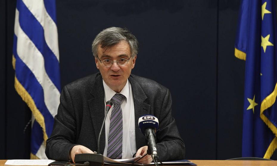 Στα 821 τα κρούσματα του κοροναϊού στην Ελλάδα - 22 οι νεκροί