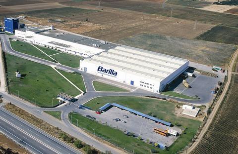 Βarilla Hellas: Δωρεά 10 monitors και 50.000 μασκών