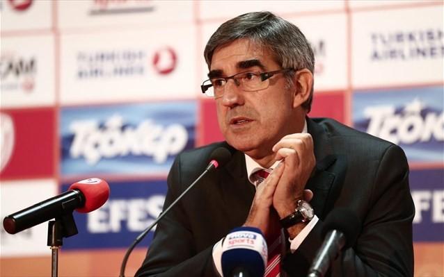 Το Σάββατο οι αποφάσεις για τη συνέχιση της Euroleague