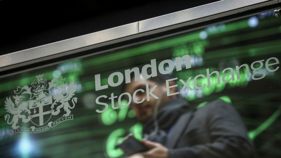 Με σημαντική πτώση το κλείσιμο των ευρωαγορών στην εβδομάδα