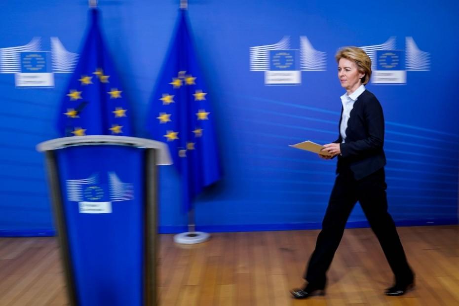 Η Κομισιόν προτείνει απαγόρευσης εισόδου στην ΕΕ για ακόμα 1 μήνα