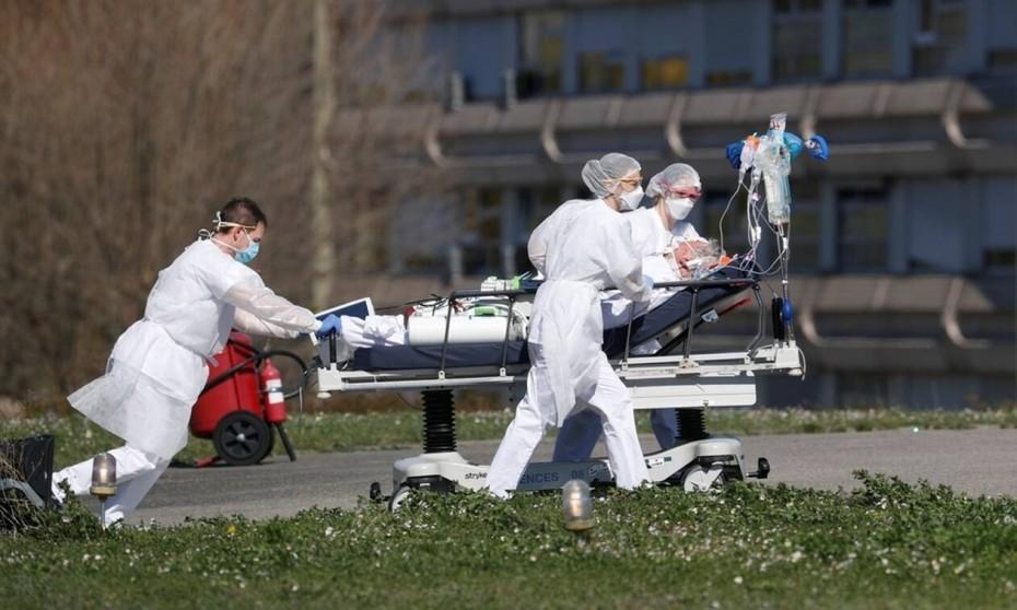 Ξεπέρασαν τους 40.000 οι νεκροί στην Ευρώπη από τον κοροναϊό