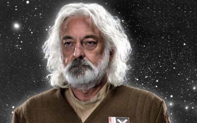 Πέθανε ηθοποιός του Star Wars από τον κοροναϊό