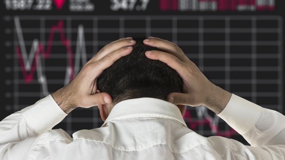 «Αιμορραγία» και πάλι στις αγορές