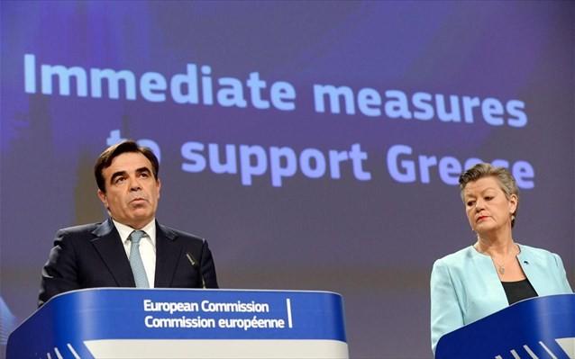 Σχοινάς: Η κρίση στον Έβρο απέδειξε ότι υπερισχύει η ευρωπαϊκή ενότητα