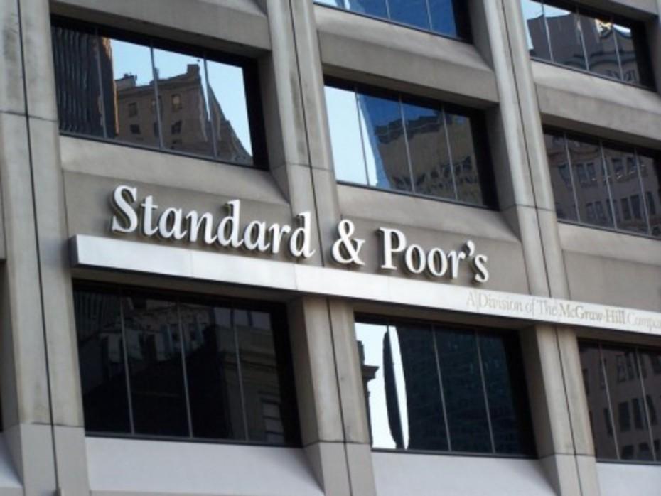 Ράπισμα για την οικονομία της Ελλάδας από τον Standard and Poor's