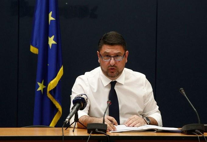 Χαρδαλιάς: Πρόστιμο 10.500 ευρώ σε εργοδότες για πλαστές βεβαιώσεις τύπου Α