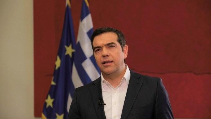Νέα επίθεση Τσίπρα στην κυβέρνηση για τα μέτρα της οικονομίας