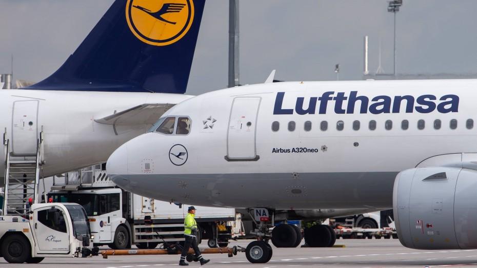 Η Ryanair θα προσβάλλει το πακέτο διάσωσης της Lufthansa