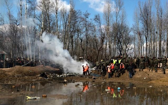 Πακιστάν: Τουλάχιστον 97 νεκροί από το αεροπορικό δυστύχημα