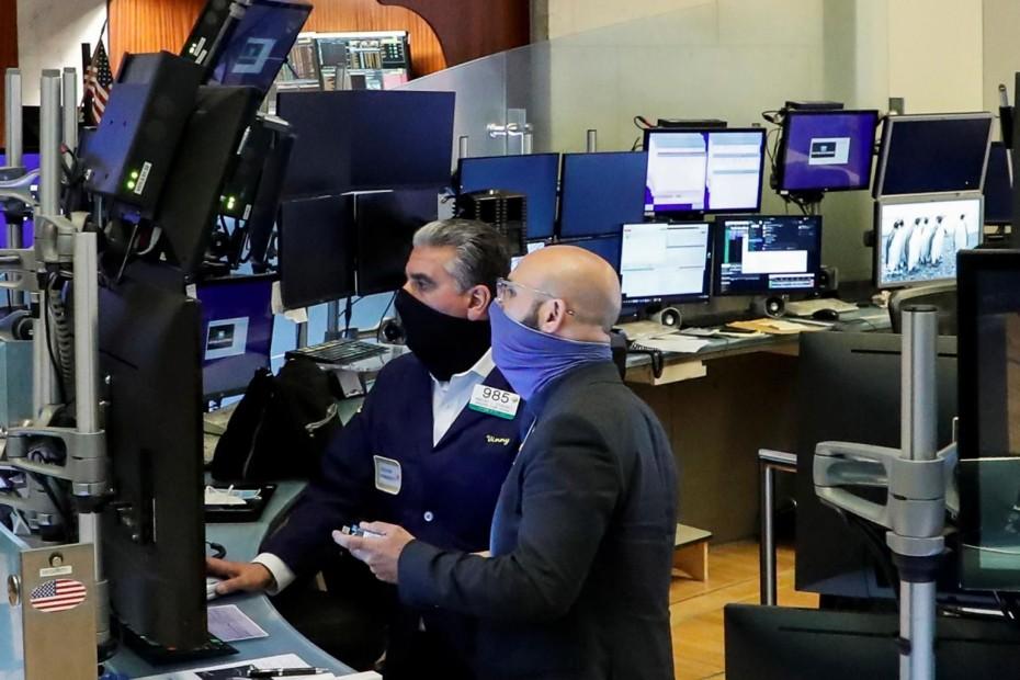 Η νέα ένταση μεταξύ ΗΠΑ - Κίνας ρίχνει τη Wall Street