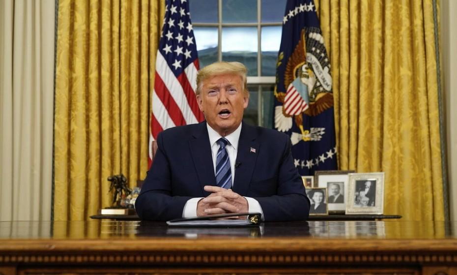 Με εκτελεστικό διάταγμα «σφραγίζεται» ο πόλεμος Τραμπ-social media