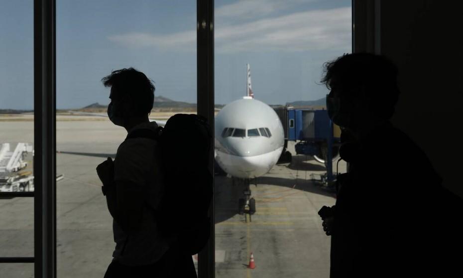 Αυτά είναι τα μέτρα στήριξης των αερομεταφορών