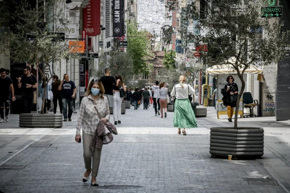 «Παγωμένη» η αγορά εργασίας για τον Απρίλιο, σύμφωνα με την «Εργάνη»