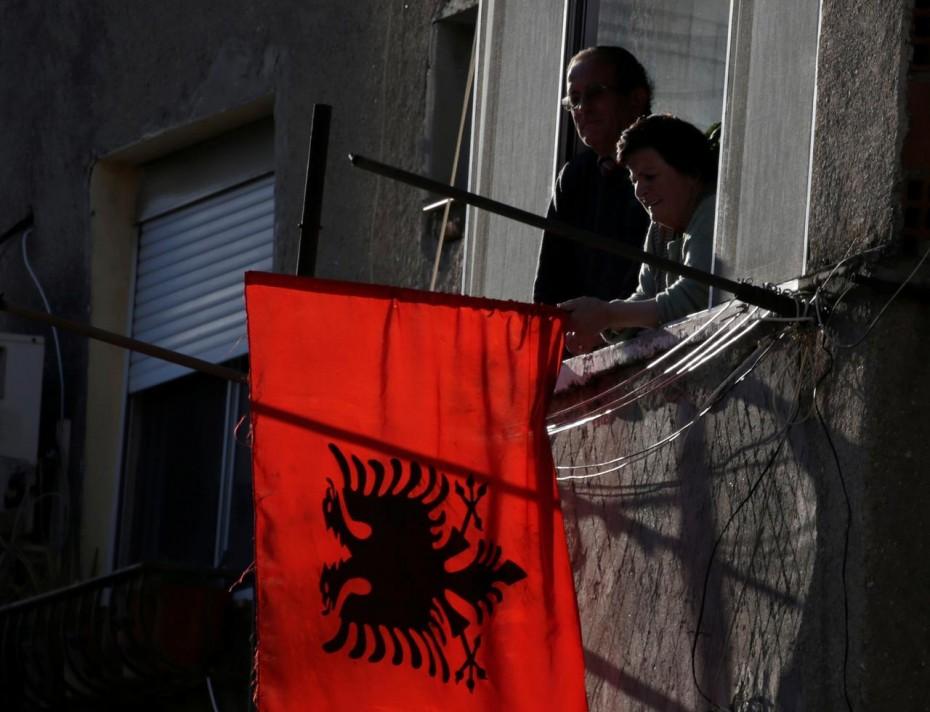 Αλβανία: Από 1η Ιουνίου ανοίγουν βρεφονηπιακοί σταθμοί, χερσαία σύνορα, παραλίες