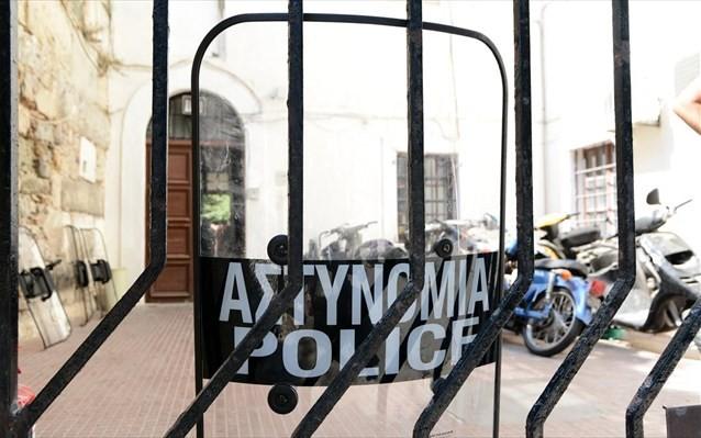 Αλεξανδρούπολη: Αυτοκτόνησε κρατούμενος στην Αστυνομική Διεύθυνση