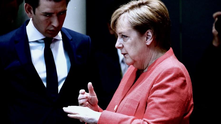 Η Αυστρία προσγειώνει τις προσδοκίες για το Ταμείο Ανάκαμψης της ΕΕ