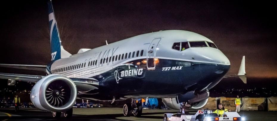 Boeing: Καταργεί 12.000 θέσεις εργασίας