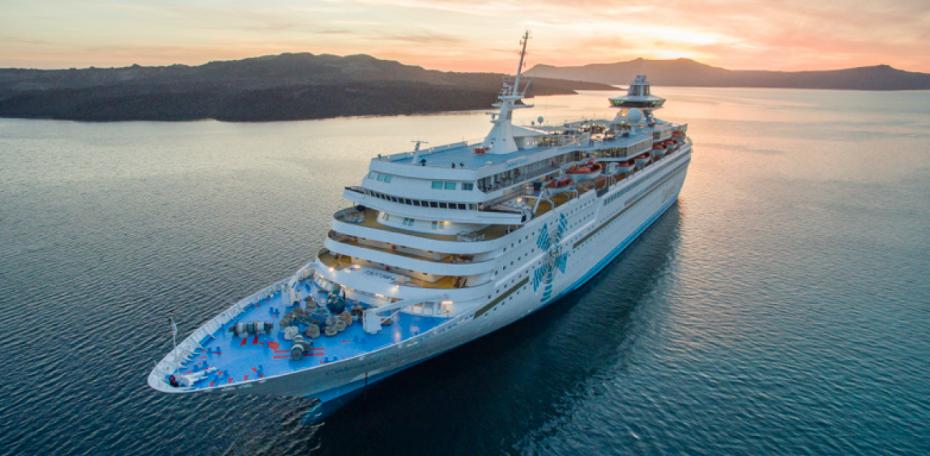 Celestyal Cruises: Αναστολή των κρουαζιέρων μέχρι το τέλος Ιουλίου