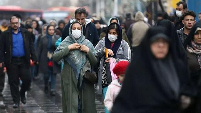 Στους 7.300 οι νεκροί από τον κοροναϊό στο Ιράν