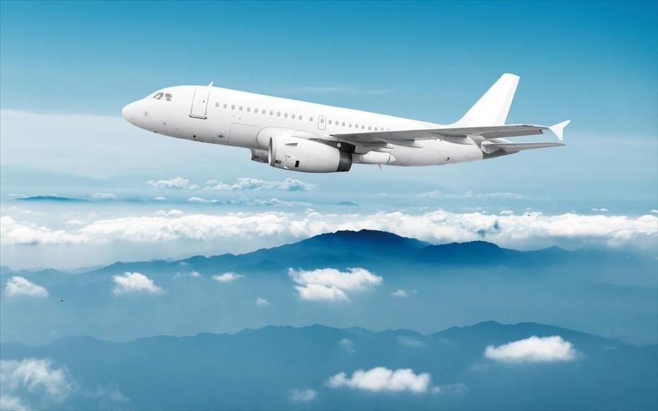 «Θύμα» του κορονοϊού η κορυφαία αεροπορική εταιρεία της Λ. Αμερικής