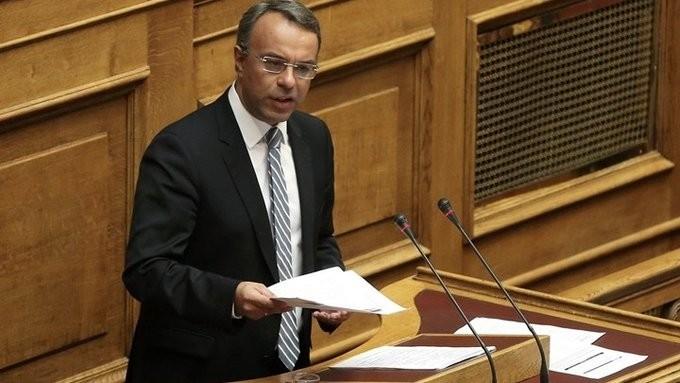 Σταϊκούρας: Θα αξιοποιήσουμε στο έπακρο τα ευρωπαϊκά κονδύλια