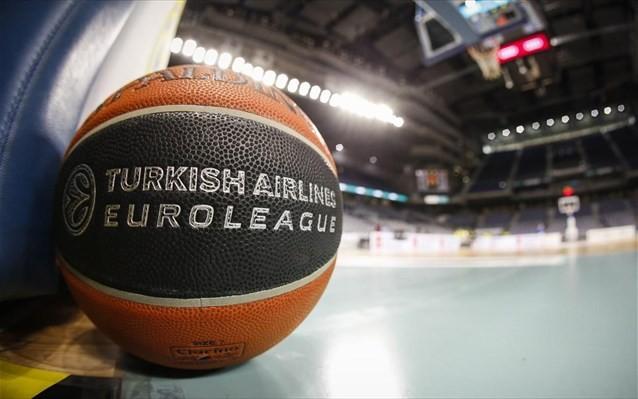 Στις 25 Μαΐου κρίνεται το μέλλον της φετινής Euroleague
