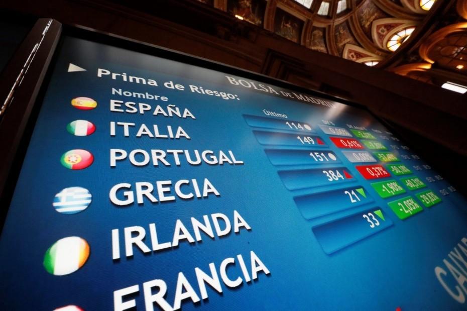 Χαμόγελα αισιοδοξίας στα ευρωπαϊκά ταμπλό