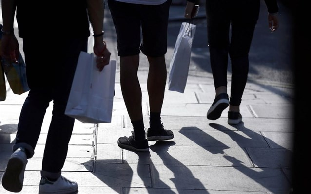 Σε χαμηλό 4ετίας ο πληθωρισμός στην Ευρωζώνη για τον Απρίλιο