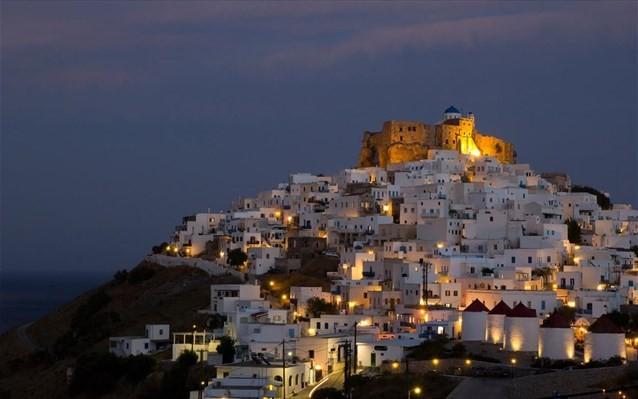 Το γερμανικό Focus προτείνει 5 ελληνικά νησιά για τις φετινές διακοπές
