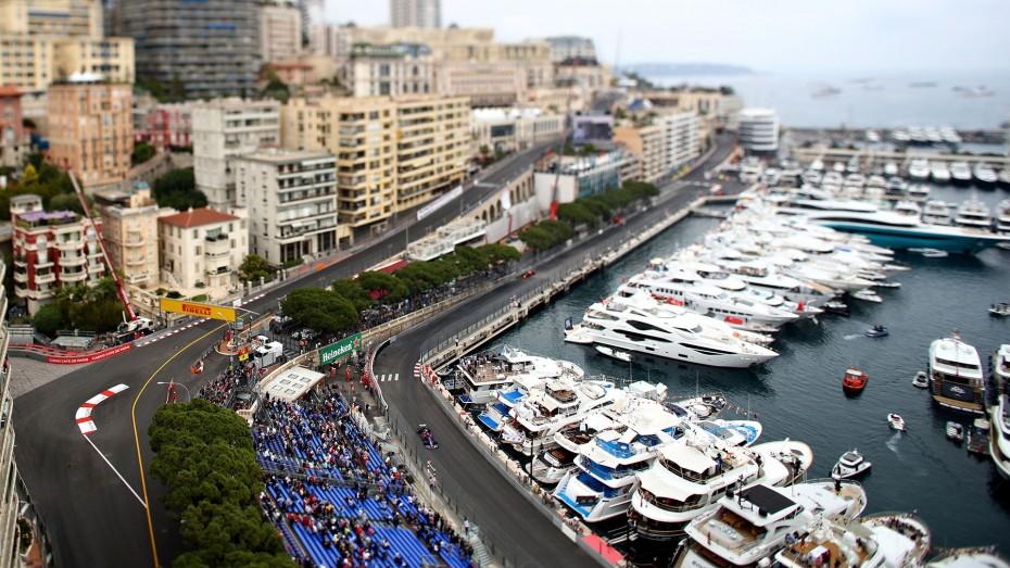 Χασούρα 100 εκατ. ευρώ από την ακύρωση του γκραν πρι της F1 στο Μονακό