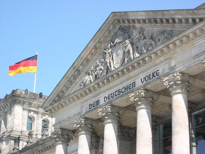 Ανάκαμψη του επιχειρηματικού κλίματος στη Γερμανία το Μάιο