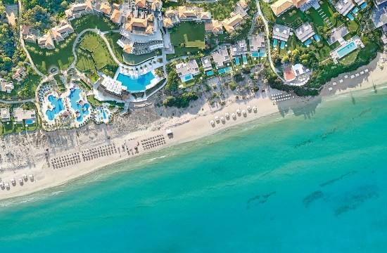 Η Gregotel επαναλειτουργεί 7 ξενοδοχεία στην Ελλάδα