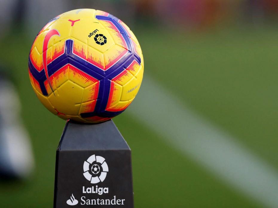 Ποδόσφαιρο: Στις 8 Ιουνίου επανεκκινεί το ισπανικό πρωτάθλημα