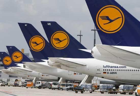 Προχωρά η διάσωση της Lufthansa από το γερμανικό κράτος